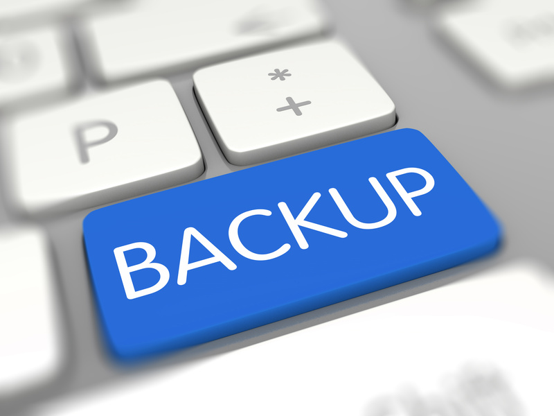 software di backup
